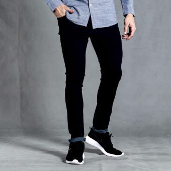 PENSHOPPE Skinny Fit Jeans (Blue)