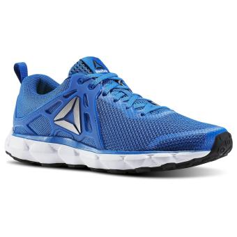 Reebok Hexaffect Run 5.0 Mtm (Awesome Blue/Pewter/White/Black)