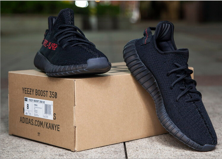 We May Be Seeing The adidas Yeezy Boost 350 Release In Infant