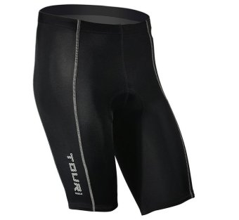 Spakct Men Bicycle Cycling Shorts With Soft Gel Padded Shorts New -intl