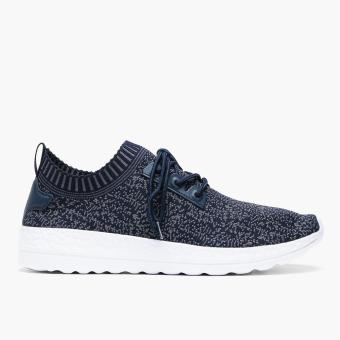 Sprint Mens Pablo Sneakers (Blue)