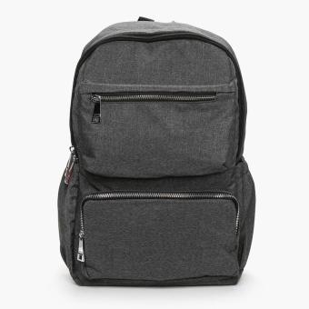 Summit Lifestyle Zig Backpack (Black)