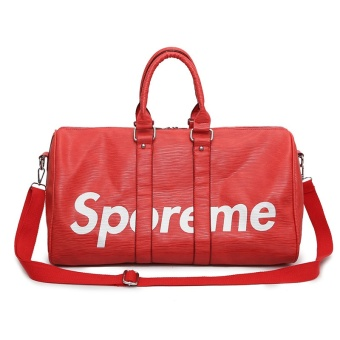 Supreme Women shoulder bags Fashion Casual handbag Travel bags