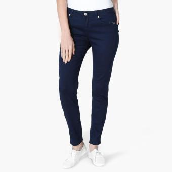 True Love Skinny Jeans (Navy Blue)