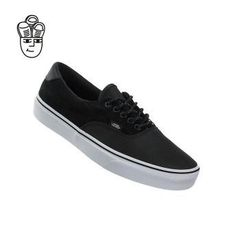 46cbacf07fb8f1 Price List New Vans Era 59 Dx Lifestyle Shoes Black Reflective ...