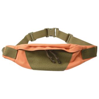 Vococal Multifunctional Waist Bag (Orange/Khaki) - picture 2