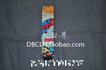 Wade Stylish large combat and other socks towel socks (Printed-Spider Man)