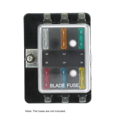 1 power in 6 way blade fuse box holder for car boat marine 12v 24v intl 1483059998 2041549 25a9aa2f1b336c315a65a91fdd95aee1 catalog_233 oakley fuse box watch price cfa vauban du b�timent oakley fuse box watch price at bakdesigns.co