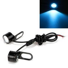 Lamp DRL Daytime Running Light Eagle Eye LED Reverse Backup Light - intlPHP389 .