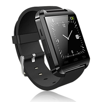 Bluetooth Smart U8 Watch Phone Mate for iPhone IOS Android HTC Samsung