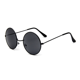 Brand Unisex Retro Sunglasses Polarized Lens Vintage Eyewear Accessories Sun Glasses For Men/Women UV400
