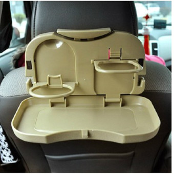 Where To Buy Car Seat Foldable Cup Bottle Holder Black Where To Shop ...