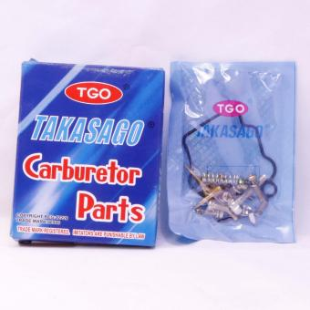 CARBURETOR REPAIR KIT OEM TYPE TAKASAGO WIND125 (9129-013)