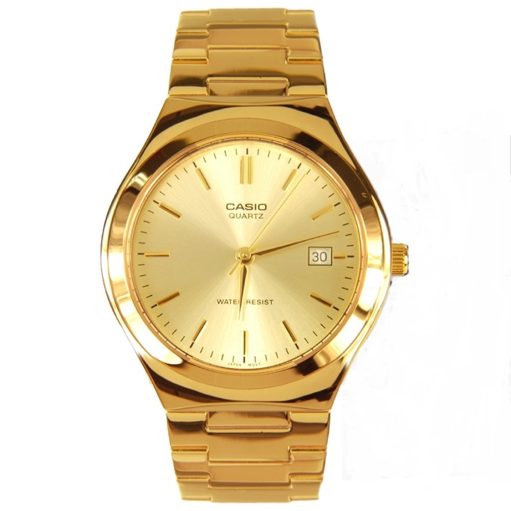 casio casio casual for prices reviews lazada casio men s gold stainless steel strap watch mtp 1170n 9ardf