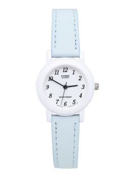 Casio Womens Analog Watch LQ-139L-2B (Sky Blue)
