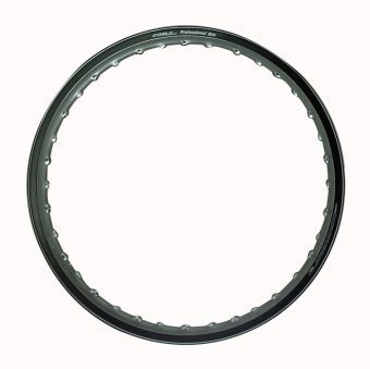Comstar A-Type 1.40 x 17 Motorcycle Alloy Rim (Titanium)