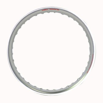 Comstar U-Type 1.4 x 17 Motorcycle Alloy Rim (Silver)