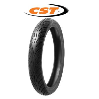 CST 80/80-17 41P C6161 Underbone Racing Tube Type Tire