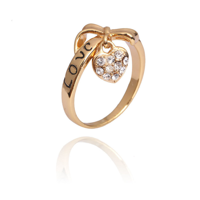Gold Couple Ring For Sale Philippines