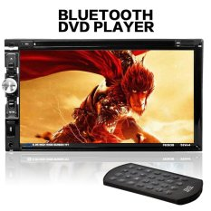PHP 4 642 F6063B 7 inch HD Touch Screen 2 DIN Car In .