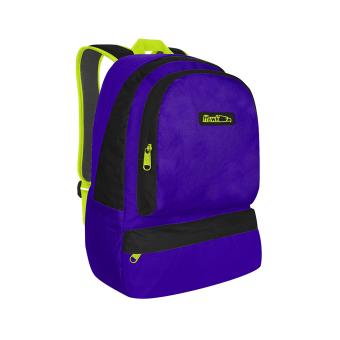 Hawk 4350 Backpack (Ultramarine/Black/Fluorescent Green)