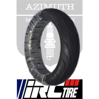 IRC Exato NR88 150/60-17 66S Tubeless Tire