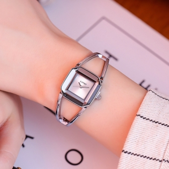 Korean-style women's student fashion watch bracelet watch