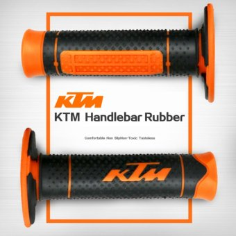 Motorcycle modified parts KTM990 125/200/390 DUKE KTM990 handlebar handle with plastic handle - intl