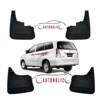 Mud Flap Splash Guard for Toyota Innova 1st Gen 2005-2008