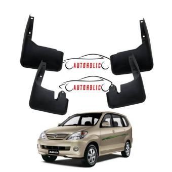 Mud Guard for Toyota Avanza 2005-2011 G Variant 1.5