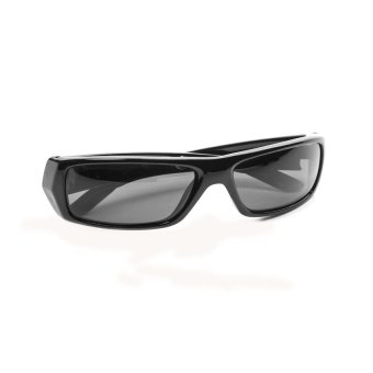 black polarized sunglasses  Polaryte HD Polarized Sunglasses (Classic Black)