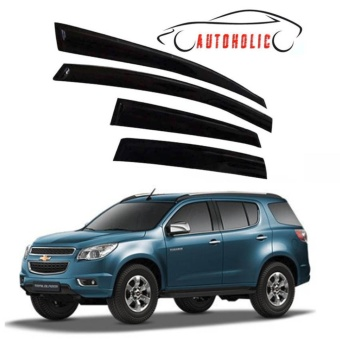 Rain Guard for Chevrolet Trailblazer 2016 to 2017