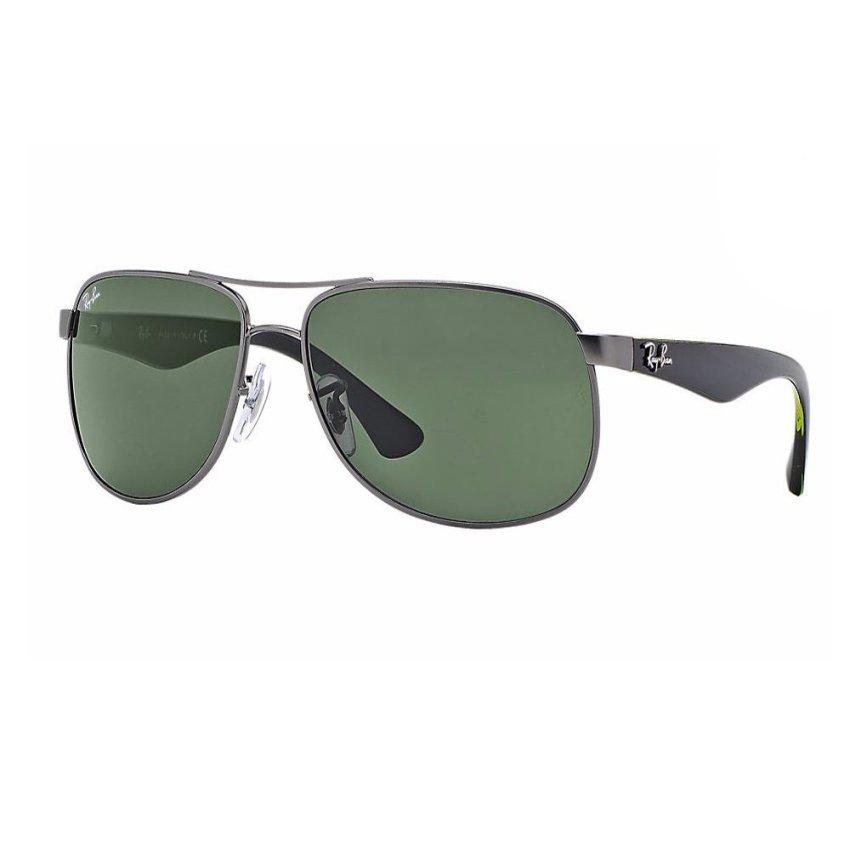 5fd53d6c43 ray ban aviator green classic