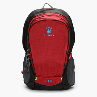 Rhinox 013 Backpack (Red)