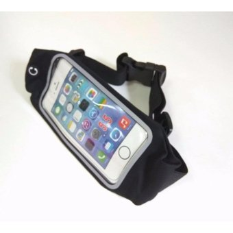 Running Belt Bag Waist Pack Outdoor Sports Phone Bag Waterproof