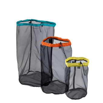 Sea to summit genuine ultra-light mesh storage bag ditty bag