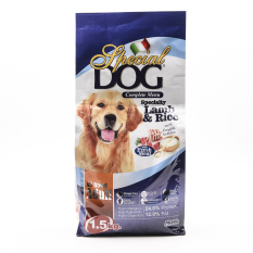 Premium Dog Food Brands Philippines