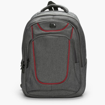 Urban Luggage 3014 Backpack (Gray)