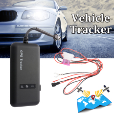 Vehicle Bike Motorcycle Car Gpsgsmgprs Real Time Tracker Tracking Device Ah