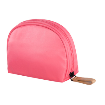 Waterproof portable makeup bag mini cosmetic bag