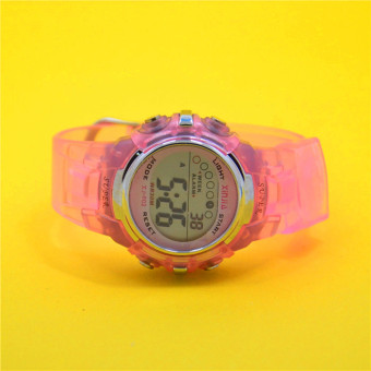 Xinjia xj802 diviing swimming watch electronic watch
