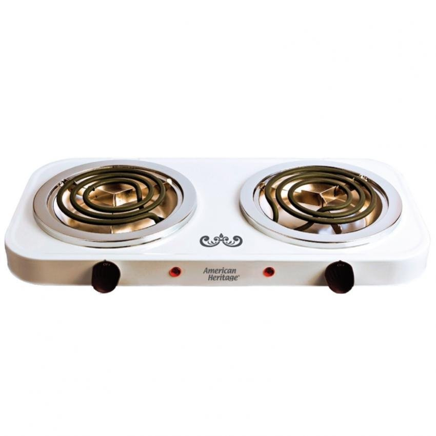 Flat top or coil stove