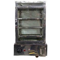 Electric Fry Pan Temperature Range
