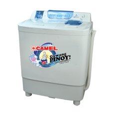 camel washing machine