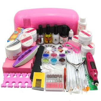 Uv lamps for gel nails 101