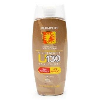 Dermplus Moisturizing Sunblock Ultimate Spf 130 50ml