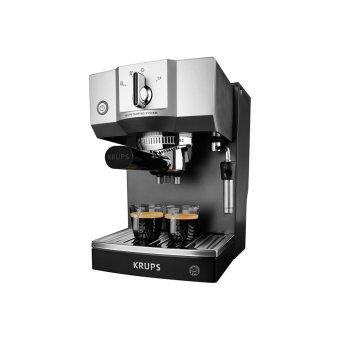 Krups Coffee Maker Xp4020 Manual : Krups XP5620 Manual Pump Espresso Machine (Black) Lazada PH