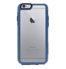 OtterBox My Symmetry Series Case for Apple iPhone 6/6s (Royal Crystal with Blue Arches Graphic)