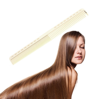 Pro hair cutting comb with laser measure scale hair cut for Perfect scale pro reviews