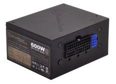 SilverStone SFX SX-600 600W 80 Plus Gold Fully Modular PSU Black